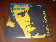 """NANDO GAZZOLO """"DI NOTTE"""" ROLAND W. """"NACHTS"""" ITALY'71"""