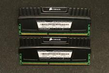 Corsair Vengeance 16 GB (2x8GB) CMZ16GX3M2A1600C9 DDR3-1600 PC3-12800  #38625