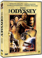 The Odyssey / Andrei Konchalovsky, Armand Assante, Greta Scacchi, 1997 / NEW