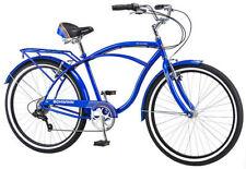 Direct/Linear Pull (V-Brakes) Men's Cruiser Bicycles