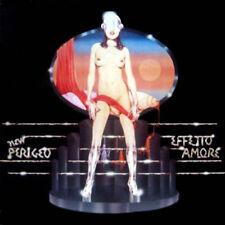"New Perigeo: ""Effetto Amore"", LP, SEALED"
