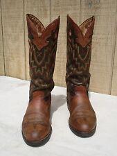 Twisted X Mens Buckaroo Cowboy Boots 11EE MBK0008