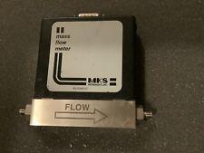 MKS Mass Flow Controller