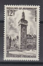 France année 1955 Jacquemart de Moulins N° 1025** lot 3721