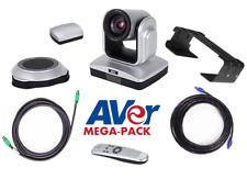AVer VC520 Conference Camera MEGAPACK!