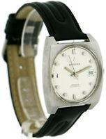 Dugena Monza Automatic Vintage Herren- Armbanduhraus den 70er Jahren