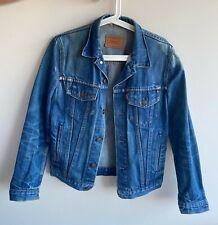 Levi's denim jacket, size small