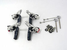 XTR M900 brake set Shimano cantilever Vintage Mountain Bike replaceable pad NOS