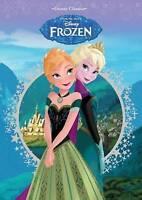 Disney Frozen, Parragon Books Ltd, Very Good Book