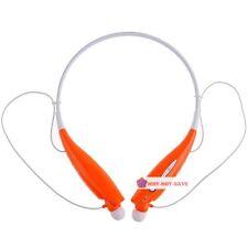 Bluetooth Wireless Cordless Sport Handsfree Headset Stereo Headphone Earphone US