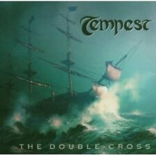 Tempest - The Double Cross CD NEU