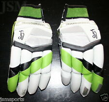 Kookaburra KAHUNA PRO 1000 Cricket Batting Gloves- RIGHT Hand MENS