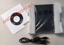 LG-USB 2.0/3.0 Ultra Slim External DVDRW Drive CDRW CD/ DVD / MP3 Burner Writer
