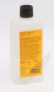 Kodak Photo-Flo Wetting Agent 473ml for B&W Darkroom Processing FREE POSTAGE