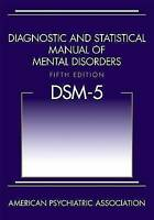 Diagnostic and Statistical Manual of Mental Disorders DSM-5 (SOFTCOVER)(G)