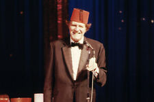 Tommy Cooper 11x17 Mini Poster wearing fez hat legendary comedian