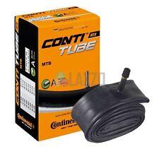 Continental MTB 29 Montaña Tubo Interior Bicicleta Válvula Schrader 1.75 To 2.5