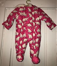 b3548c003 Wippette Snowsuit (Newborn - 5T) for Girls