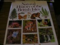 'País Life ' Libro De Natural Historia De British Isles Tapa Dura