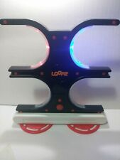 LoopZ by Mattel -  Electronic Memory Game Hand Held Pre Owned