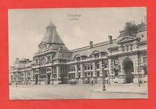 Belgique - TOURNAI - La gare   (J4300)