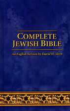Complete Jewish Bible: 2017 Updated Edition, Hardcover