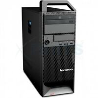 LENOVO-THINKSTATION S20-tower-Xeon Hexa-core X5650-2660Mhz 12GB  500Gb