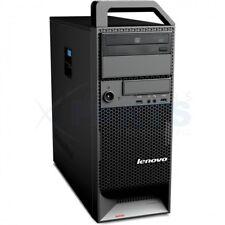 LENOVO-THINKSTATION S20-tower-Xeon Hexa-core X5650-2660Mhz 12GB  500Gb