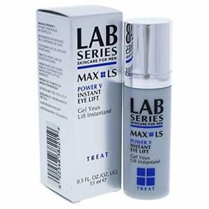 Lab Series Max LS Instant Eye Lift for Men 0.5 oz From Japan