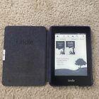 "Amazon Kindle Paperwhite EY21 (5th Gen) 2GB WiFi 6"" E-reader  FREE SHIP"