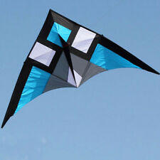 9.2ft Delta Kite Traditionnal Large 5~20MPH Opera Abstract Outdoor Sport Winter