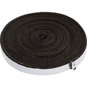 Oklahoma Joe's 1 In. W. x 15 Ft. L. Fiber-Wool Smoker Gasket Seal 3388454P06  -
