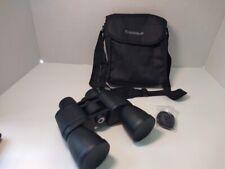 Barska AB10176 X-Trail 10x50 Binocular w/ Case, BK-7