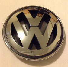 05-14 Volkswagen Grill Emblem Chrome CC Jetta Passat CC Tiguan 150MM OEM