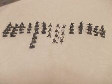Airfix 1/72 German Infantry toy soldiers