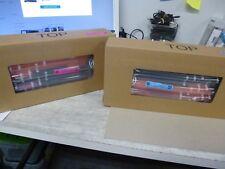pack de 2 toners/ lasers magenta et cyan  samsung model P4092C  ( occasion )