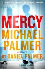 Mercy  (ExLib) by Michael Palmer; Daniel Palmer