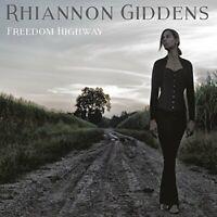 Rhiannon Giddens - Freedom Highway [CD]