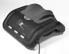 HTT-300 Cervical Neck & Lower Back Massager massage