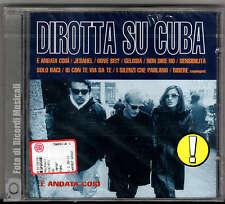 DIROTTA SU CUBA- E' ANDATA COSI' **SIGILLATO**1997