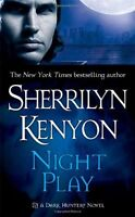 Night Play (Dark-Hunter, Book 6) by Sherrilyn Kenyon