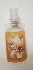 Bath and & Body Works Pleasures Magnolia Blossom Bubble Bath Soap 10 oz