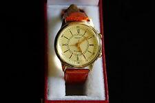 Poljot Men's Adult Wristwatches with Alarm