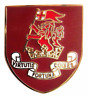 British Army The Duke of Wellington's Regiment Pin Badge - MOD Approved M77
