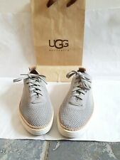 Original /Ladies. ugg uggs trainers size 7 or eu 40 gray colour. NEW.