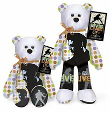 Elvis Presley The Elvis Lives EPE Collector Bear