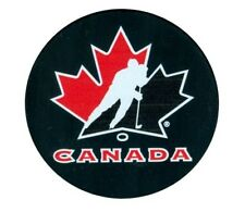 TEAM CANADA 2014 BASIC MODEL PUCK