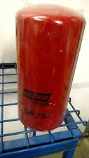 BALDWIN FILTERS BF784 Fuel Filter, 9-1/2 x 4-21/32 x 9-1/2 In