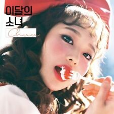 Monthly Girl Loona-[Chuu] Single Album CD+Booklet+PhotoCard K-POP Sealed