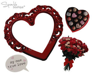 KISSING BOOTH PROPS -Valentine's Photobooth/Romantic Photo/Selfie -RANGE IN SHOP